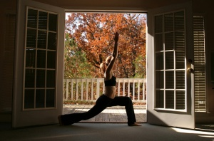 How Yoga will help you