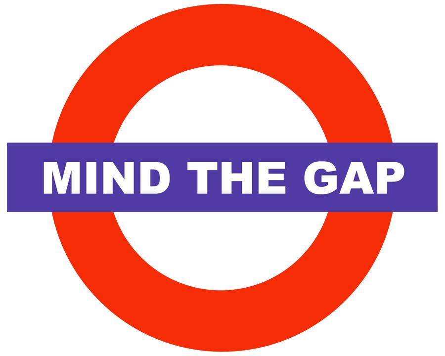 mind the gap2